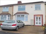 Dominion Road Terraced house to rent