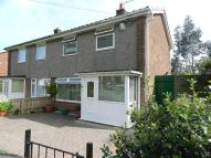 2 bed semi detached home for sale in Wrekenton