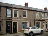 2 bedroom Terraced property for sale in Jarrow