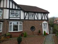 2 bed semi detached property in Felling