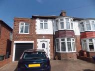 4 bedroom semi detached house in Gosforth