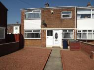 2 bed semi detached property in South Shields