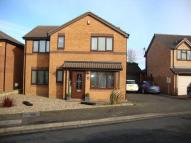 Detached house for sale in Ouston