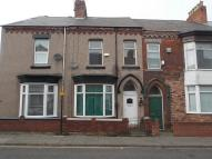 Roker Terraced property for sale