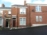 Terraced home for sale in Gateshead