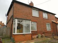 2 bed semi detached house in Felling