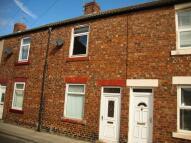 1 bedroom Terraced property for sale in Primitive Street, Shildon
