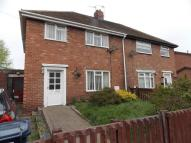 semi detached house for sale in Northumberland Place...