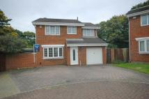 4 bed Detached home in Brandling Court...