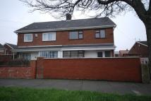 semi detached home for sale in Edinburgh Road, Jarrow