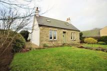 Detached property in Homeston, Northback Road...