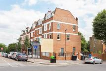 Apartment in Quernmore Road N4 4QP