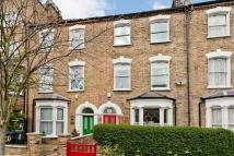 Terraced house for sale in Perth Road, London, N4