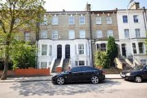 Ground Flat in Fonthill Road London N4...