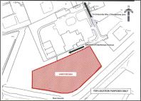 property for sale in Stephenson Avenue, Spalding, Lincolnshire, PE11