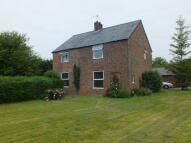 4 bedroom Detached home in BROADGATE, Weston Hills...