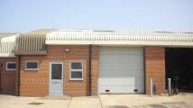 property to rent in Fleet Road Industrial Estate, PE12