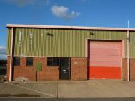 property to rent in Spalding Road Business Park,