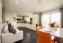 5 bed new house for sale in Bellshill Road...