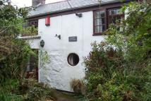 Cottage in Newlyn, Penzance