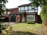 3 bed Detached property in Soham Close...
