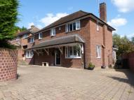 4 bed Detached property for sale in Elsley Road, Tilehurst...