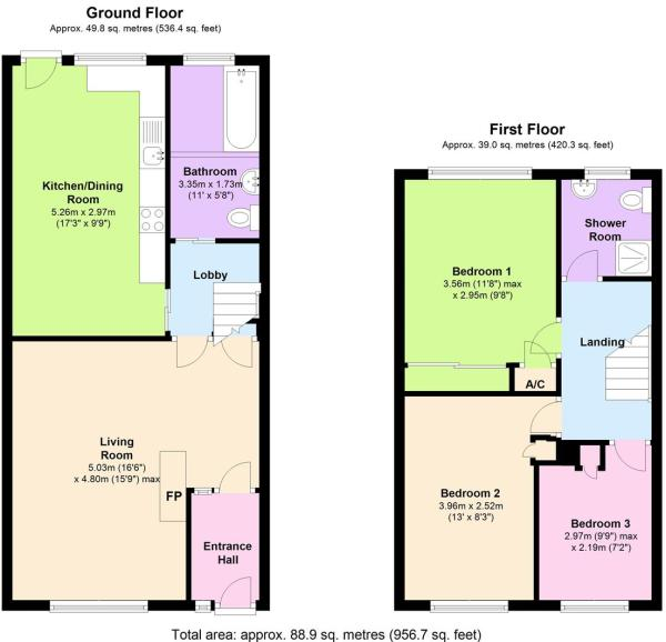 118 Corwen Road floorplan.JPG