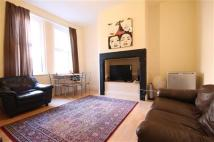 Terraced property in Whitefield Terrace...