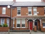 4 bedroom Terraced home in Nuns Moor Road, Fenham