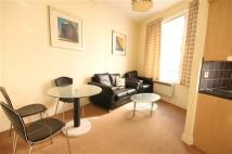 Flat to rent in Westmorland Road...