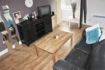 St Andrews Street Flat to rent