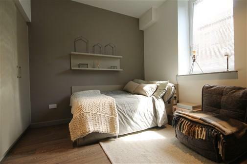Jesmond Apartme - 2