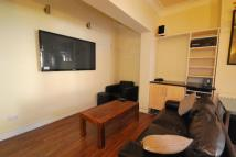 Flat to rent in Queens Road, Jesmond