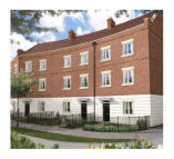 Hemel new development for sale