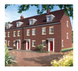 3 bedroom new development in Hemel Hempstead Hemel...