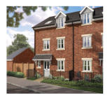 4 bedroom new development in Hemel Hempstead Hemel...