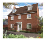 5 bedroom new house for sale in Hemel Hempstead Hemel...