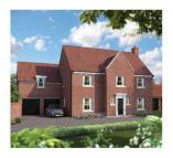 new property for sale in Hemel Hempstead Hemel...