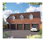 2 bed new Flat for sale in Hemel Hempstead Hemel...
