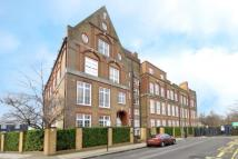 Flat to rent in Shillington Old School...