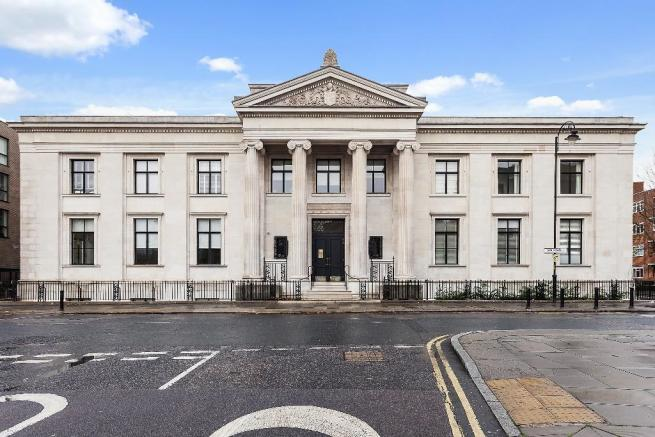 2 bedroom apartment to rent in Old Town Hall Apartments, London, , SE1