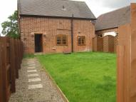 2 bed property in The Annexe, Hollies Lane...