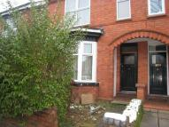 Ground Flat to rent in Woodfield Avenue...
