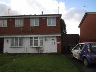 2 bedroom house in Dunstall Lane...