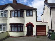 3 bed property in Stafford Road...