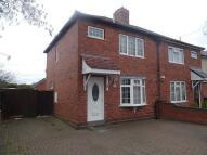 3 bed home to rent in Keats Road, Wolverhampton