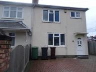 3 bedroom house in Graiseley Lane...