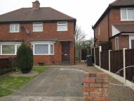3 bed home in Hawksford Crescent...