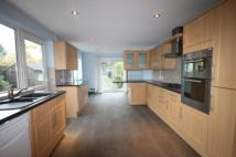 semi detached property to rent in Avondale Road, Ashford...
