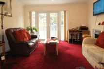 Flat to rent in Mercia House, Ashford...